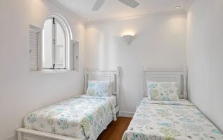 Ocean Heights TwinRoom