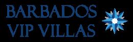 Barbados VIP Villas Logo